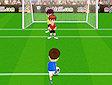 <b>Tira in porta - Soccer ball
