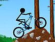 <b>Stickman in bici - Stickman freeride