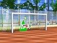 <b>Calcio su strada 3D - Street freekick 3D