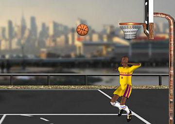 Giochi di basket da scaricare