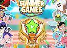<b>Giochi estivi - Summer games 2020