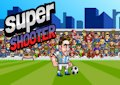<b>Calcio al bersaglio - Super shooter