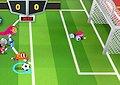 <b>Cartoon soccer 2020 - Toon cup 2020