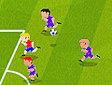 <b>Partita di calcio - Top 10 soccer managers