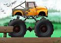 <b>Monster Truck trials - Truck trials