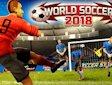 <b>Mondiali di calcio 2018 - World soccer 2018