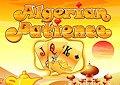 <b>Solitario algerino - Algerian patience