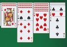 <b>Miglior solitario classico - Best classic solitaire