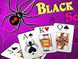 <b>Solitario vedova nera - Black widow solitaire