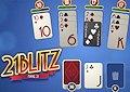 <b>Blitz 21