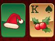 <b>Solitario del Natale - Christmas solitaire