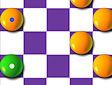 <b>Dama galattica - Cosmos checkers