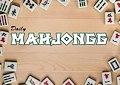 <b>Mahjong del giorno - Daily mahjongg