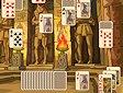 <b>Forma 13 Egitto - Egypt pyramid solitaire