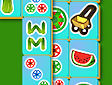 <b>Mahjongg fattoria - Farm flip mahjongg