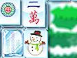 <b>Mahjong ghiacciato - Frozen mahjong