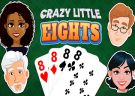 <b>Otto pazzo - Gamescrazy little eights