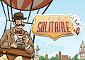 <b>Solitario in mongolfiera - Hot air solitaire