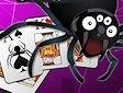 <b>Grande solitario spider - Huge spider solitaire
