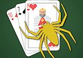 <b>King of spider solitaire