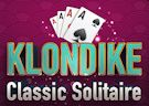 <b>Klondike solitario classico - Klondike classic solitaire