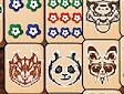 <b>Kung Fu Panda Mahjong - Kung fu panda mah jong mayhem