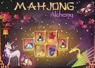 <b>Alchimie di Mahjong - Mahjong alchemy 1