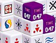 Mahjong a più dimensioni - Mahjong dark dimensions