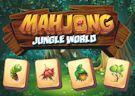 <b>Mahjong della giungla - Mahjong jungle world
