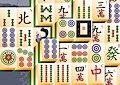 <b>Mahjong dei titani - Mahjong titans
