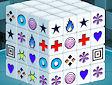 <b>Cubo mahjong - Mahjongg dimensions