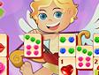<b>Mahjong di Cupido - Mahjongg valentine