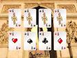 <b>Solitario crescente - New crescent solitaire