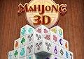 <b>Mahjong 3 dimensioni - New mahjong 3D
