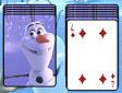 <b>Olaf solitario - Olaf solitaire