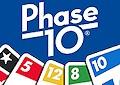 <b>Phase 10 Uno - Phase 10