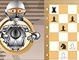 <b>Scacchi robot - Robo chess