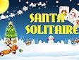 Solitario Natalizio - Santa solitaire