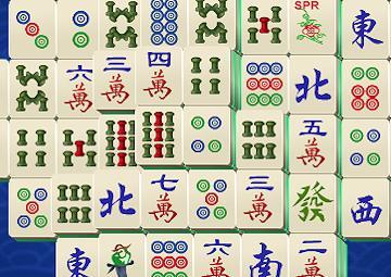 Giochi gratis shanghai