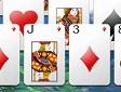 <b>Vetta Tri peaks - Snowy peaks solitaire