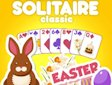 <b>Solitaire classic easter