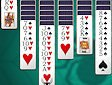 <b>Spider suits 2 - Spider solitaire 2 suits