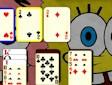 <b>Solitario Spongebob - Spongebob solitaire