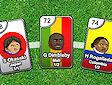 Carte sportive - Sports heads cards squad swap