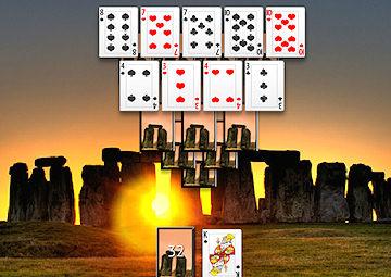 Stonehenge casino game
