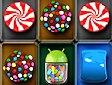 Candy crush mahjong sweet - Sweet candy mahjong