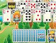 <b>Tower solitaire