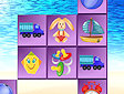 <b>Mahjong giocattoli - Toys mahjong