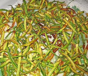 Antipasto verdure miste
