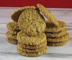 Biscottini Morbidi ai Fiocchi
